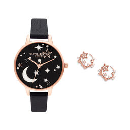 Ramadan Black & Rose Gold Gift Set