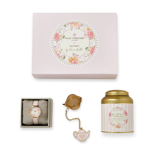 OBxPP Tea Party Exclusive Gift Set