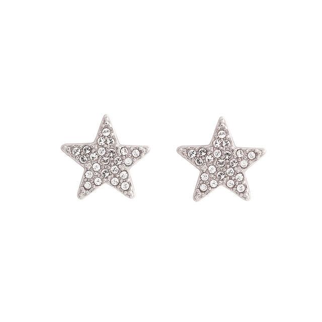 Star Silver Stud