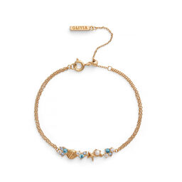 Under The Sea Bracelet Gold