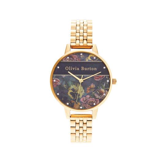 Varsity  Pale Gold Bracelet