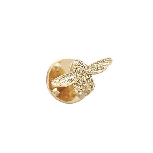 Bee Pin Gold
