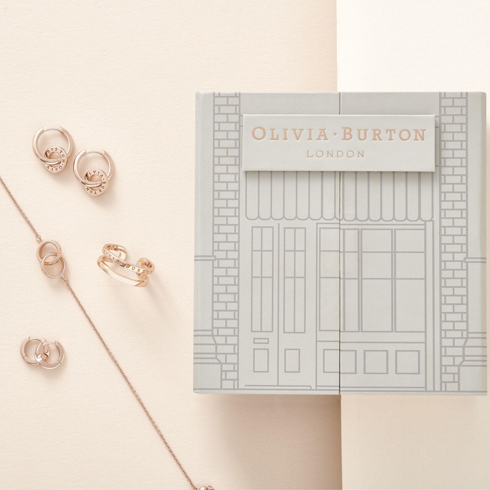 House Of Classics Rose Gold Olivia Burton London