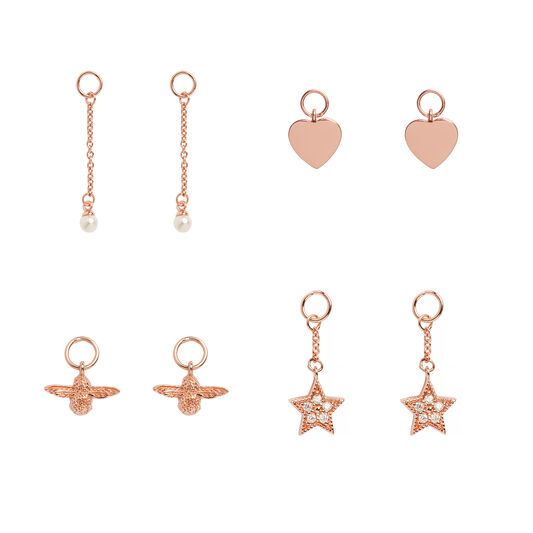 House of Huggies Rose Gold (£200 Value)
