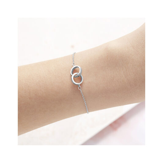 The Classics Silver Bracelet