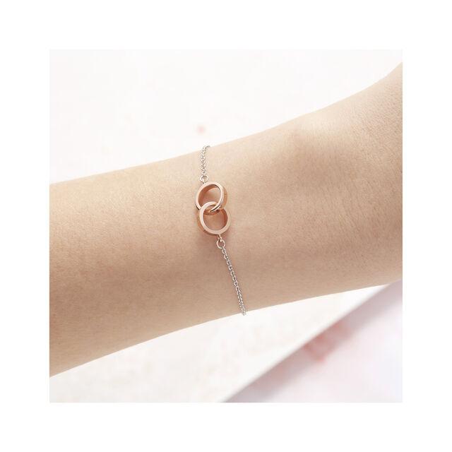 Bracelet chaîne The Classics