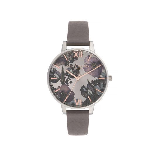 Olivia Burton Twilight Sunray Big Dial Watch