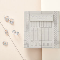 House of Classics Gift Set Silver (£173.00 Value)