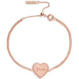 Made for Mum Bracelet Rose Gold