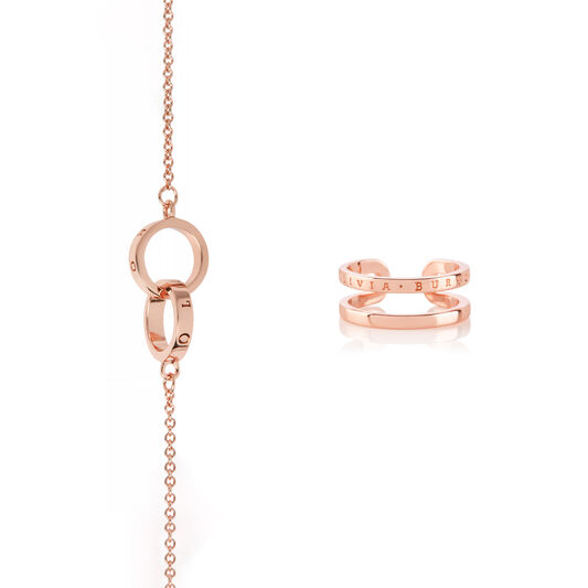 House of Classics Rose Gold (£173.00 Value)