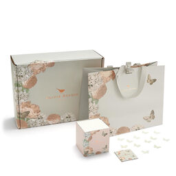 Signature Grey Gift Wrap set