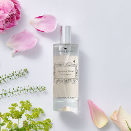 Signature Floral Home Fragrance