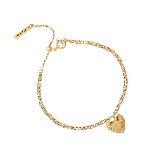 Bracelet Classic Heart or