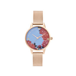 Cadbury Roses Watch