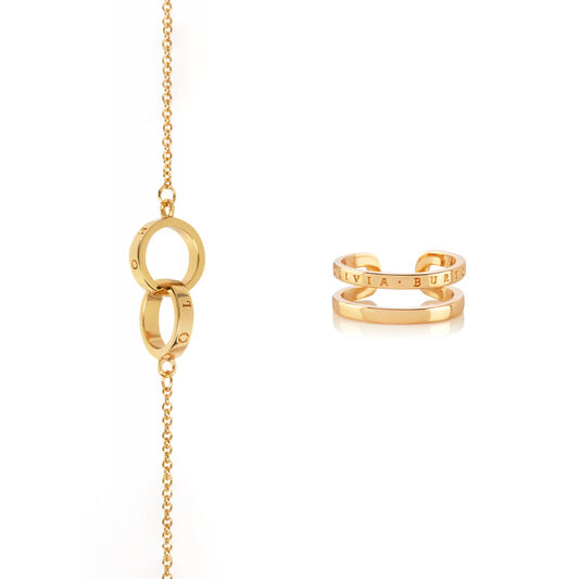 House of Classics Gift Set Gold (£173.00 Value)