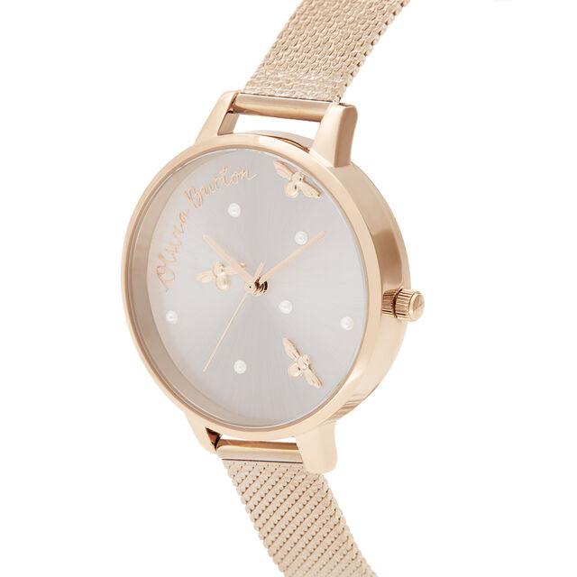 Olivia Burton Pearly Queen Women's Watch