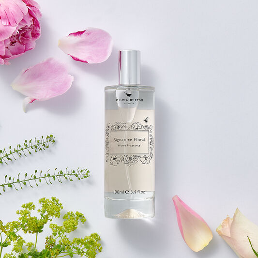 Parfum d'ambiance Signature Floral