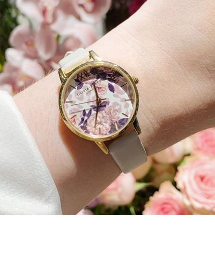 Women's Vegan Watches