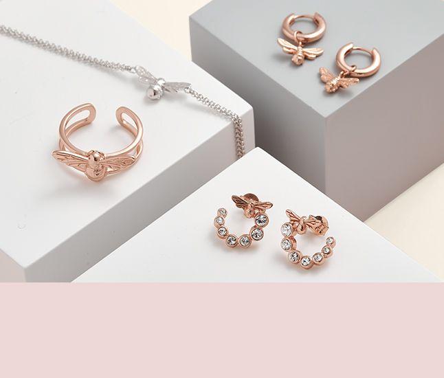 New In Jewellery