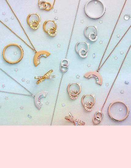 Rainbow Jewellery