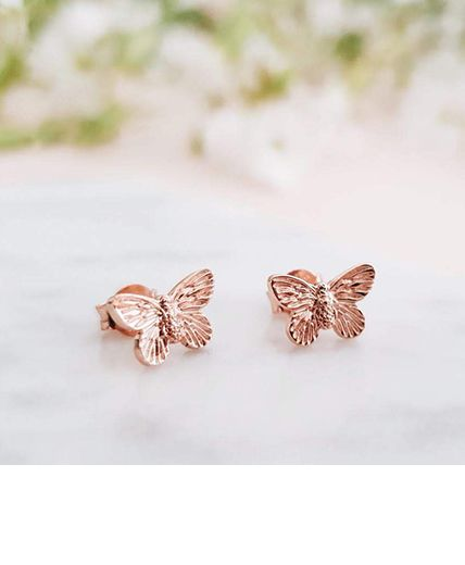 Women's Butterfly Jewellery